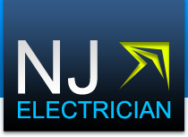 NJ Electrician logo